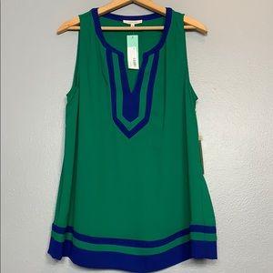 41 HAWTHORN | flynn colorblock tunic